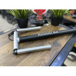 Руль (крестовина с ручками) Kugoo S3/S3 pro