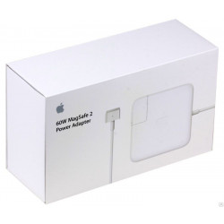 Блок питания для ноутбука Apple 14.85V3.05A 45W magsafe 2 Original 10708