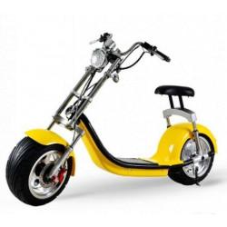 Электросамокат CityCoco Harley 1000W 60V/12Ah
