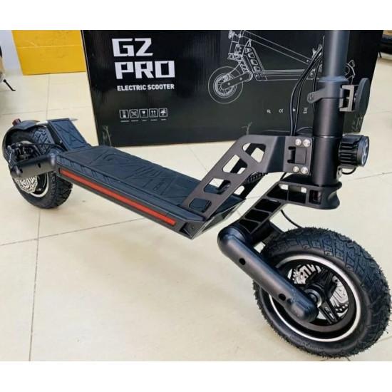 Электросамокат Kugoo G2 Pro