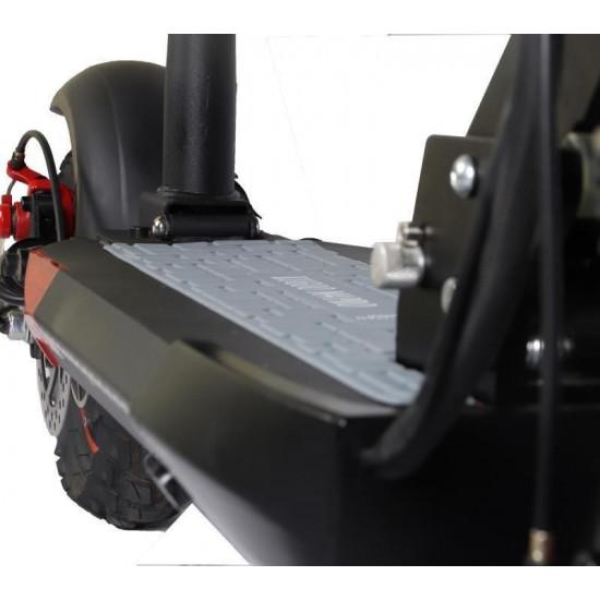 Электросамокат Kugoo M4 Pro 13 Ah Ver.2020