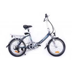Велогибрид Eccoffect Urban Runner (dragonstar sport)
