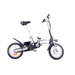 Велогибрид Eccoffect Cameo shrinker