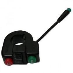 Переключатель сигнала/света/поворотов Kugoo M4 Pro