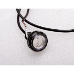 Задний габаритный фонарь (белый цвет) 2-pin Электросамоката StarWay Z10