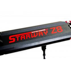 Дека электросамоката Starway Z8 (Black)