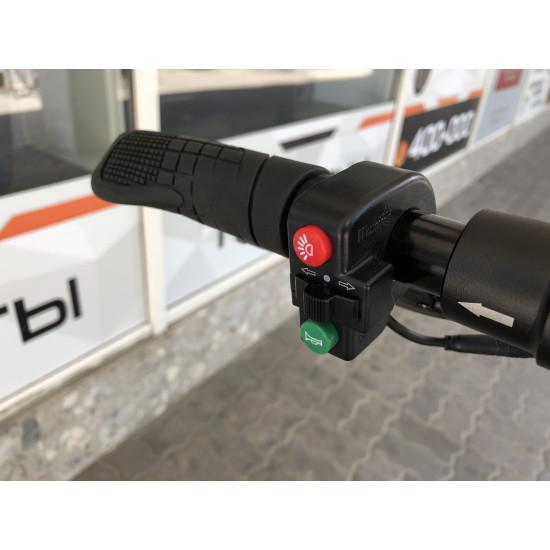 Электросамокат KUGOO M4 Pro 17Ah (2019)