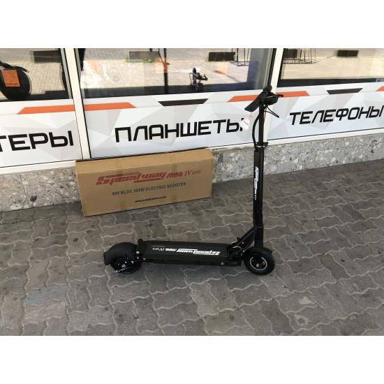 Электросамокат Speedway Mini 4 Pro