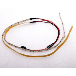 Светодиодная лента боковая (правая+левая) электросамоката Starway Z10