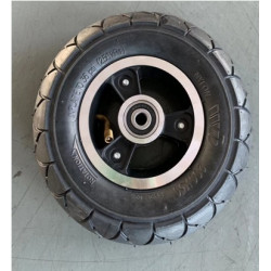 Переднее колесо в сборе для электросамоката Halten RS-01