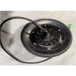 Mотор Halten rs 01 (v2)(48V 600W)
