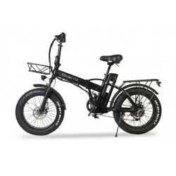Электровелосипед Minako F10
