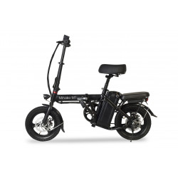 Электровелосипед Minako M.1