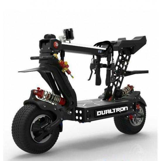 Электросамокат Dualtron X2 (2021)