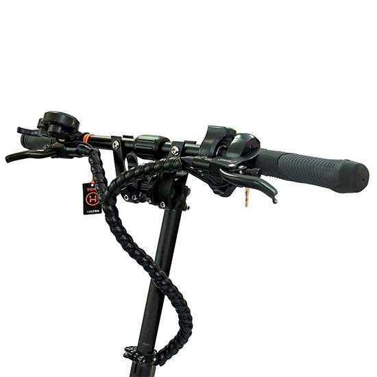 Электросамокат Halten RS-02 v2
