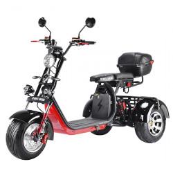 Электроскутер WS-Pro Trike  3000W